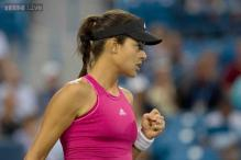 Two-time former champion Ivanovic wins Linz opener
