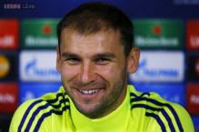 Interview: My best years have been with Chelsea, says Ivanovic