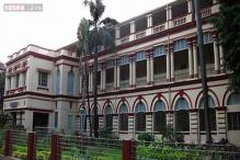 Jadavpur University students hold phase 1 of referendum on controversy over VC