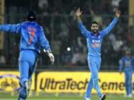 In pics: India vs West Indies, 2nd ODI