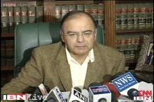 Government to name those having prosecutable case: FM on black money