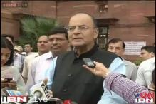 No problem with anyone probing black money, will give names of all account holders to SC: Arun Jaitley