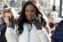 If it's in the talks, it might happen: Jennifer Hudson on the third installment of 'Sex and the City'