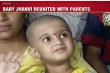 Kidnapping case: Police trying to identify Jahnvi's abductors