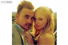 'The Vampire Diaries' star Candice Accola marries The Fray rocker Joe King