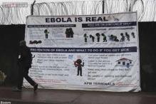 Johnson & Johnson aims for 1 million Ebola vaccine doses in 2015