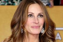Have taken a big risk by not opting for a face-lift: Julia Roberts