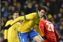 Kaka returns to Brazil national team