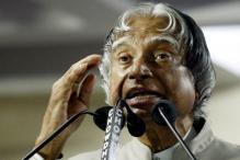 Abdul Kalam hopes for better foodgrains output despite poor rains