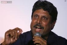 Goa Cricket Association wants tax probe into Kapil Dev's lights firm