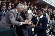 India's World Cup win in 1983 inspired me, says Ranatunga
