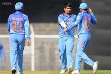 In pics: India A vs Sri Lankans, warm-up