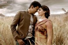 Watch: Ilayathalapathy Vijay and Samantha sing and skip in the open brown fields in 'Aathi' song promo from 'Kaththi'