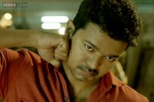 'Kaththi' trailer: Ilayathalapathy Vijay is the saviour of people and Neil Nitin Mukesh is the suave baddie