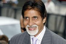 Amitabh Bachchan wraps up 'Kaun Banega Crorepati' shoot