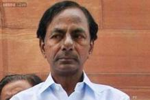 Sound law and order key to development, says Telangana CM