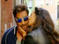 'Keeda' stills: Ajay Devgn and Sonakshi Sinha dance in a German city with Elvis Presley lookalikes