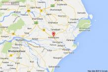 Man, who helped evacuate pregnant woman from cyclone Hudhud, dies in Odisha