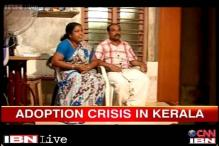 Kerala: Couples in the waiting for 4 years for child adoption, only 72 kids on the list for 800 applicants