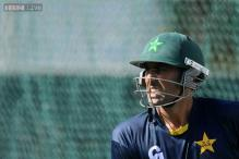 Younis Khan, Taufeeq Umar named in provisional squad for Australia series