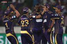 As it happened: Kolkata Knight Riders vs Hobart Hurricanes, CLT20, 1st semifinal