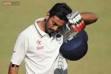 Comparisons with Rahul Dravid egg me on: KL Rahul