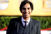 I'm an actor, I love acting, whether it is in India, America or anywhere in the world: Kunal Nayyar
