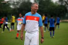 Wim Koevermans steps down as Indian football coach