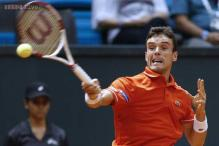 Bautista Agut reaches second round at Kremlin Cup