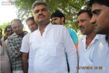 Kuldeep Bishnoi is Adampur's biggest problem, says INLD candidate Kulbir Singh Beniwal