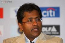 People with vested interests using blackmailing tactics: Lalit Modi