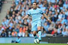 Frank Lampard ruled out of Manchester City's clash in Moscow