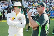 Coach Darren Lehmann admits Australia failed to adapt
