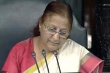 Lok Sabha Speaker Sumitra Mahajan extends Diwali greetings