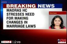 Girls' age of consent for marriage should be raised to 21: Madras HC