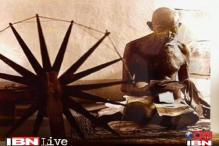 Nation pays homage to Mahatma Gandhi on his birth anniversary