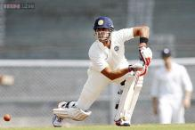 Tiwary's ton takes East Zone to 278 against West Zone in Duleep Trophy quarter-final
