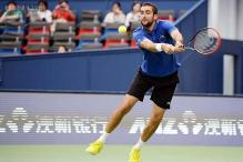 Marin Cilic through to Kremlin Cup quarter-finals