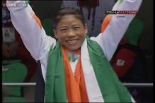 Asian Games 2014: Mary Kom punches first boxing gold