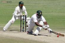 Bangladesh, Zimbabwe begin Test series to avoid last rank