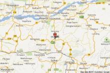 Slight intensity earhtquake  shakes Meghalaya
