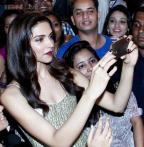 Mumbai Film Festival 2014: Deepika Padukone takes selfies with fans, Aishwarya Rai presents an award to Catherine Deneuve