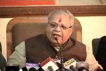 BJP may have post-poll alliance with Shiv Sena in Maharashtra: Kalraj Mishra