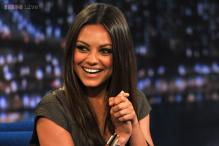 Mila Kunis spotted for the first time with daughter Wyatt Isabelle