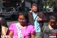 More than 2000 Bru refugees return to Mizoram