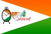 Not suprised over NCP's move to back BJP government: Congress