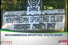 123-year-old football club Mohammedan Sporting shuts shop