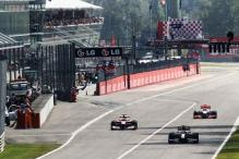 Formula One tweaks qualifying due to fewer cars