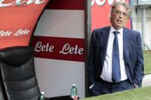 Massimo Moratti ends Inter Milan link after 19 years