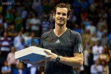 Andy Murray beats Tommy Robredo to win Valencia Open